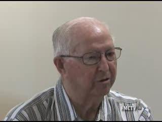 WWII Veteran Interview Ken Hummel 7-21-11