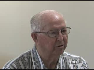 WWII Veteran Interview Ken Hummel 7-21-11