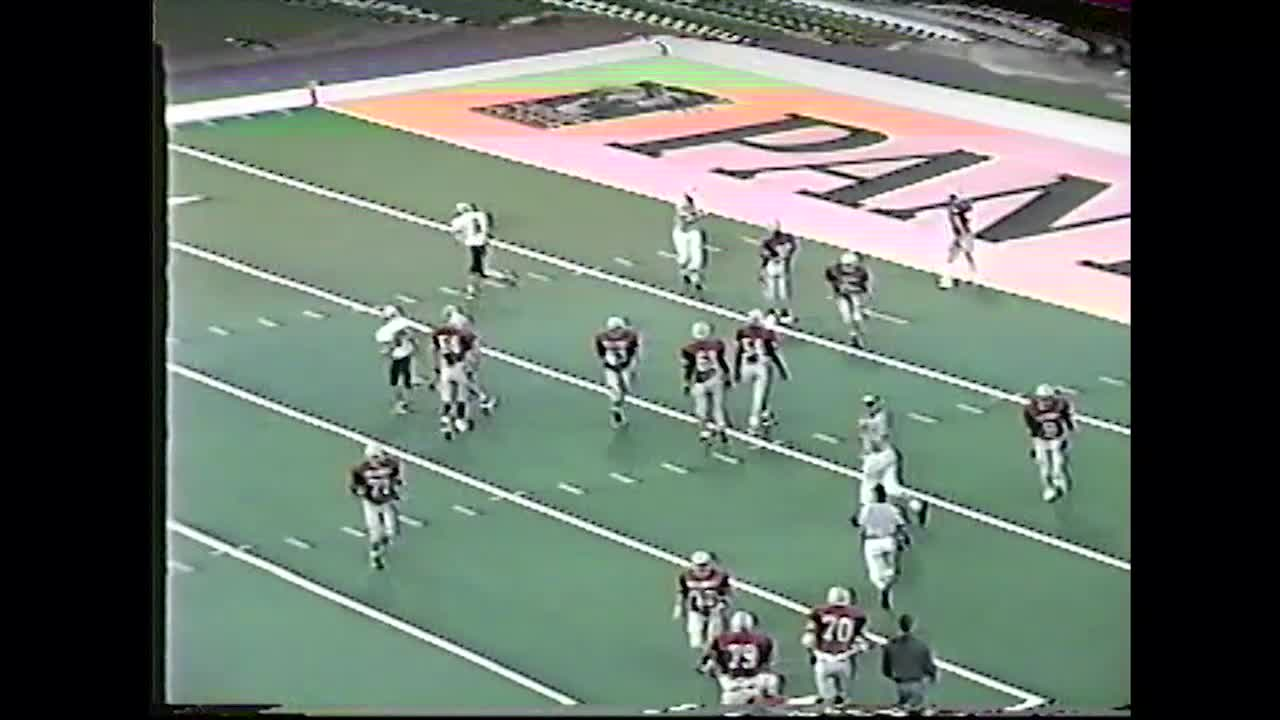 HCHS 49, Grinnell 7-State Championship Victory in 1998